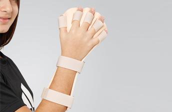 Детская термопластическая шина Aurafix DG-08 против спастичности
