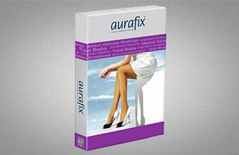Компрессионные колготки для беременных Aurafix AV-117