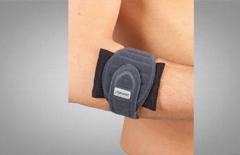 Эпикондилитный бандаж Aurafix 309 с гелевой подушкой