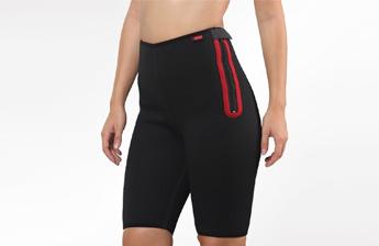 Спортивные шорты для похудения Aurafix 503