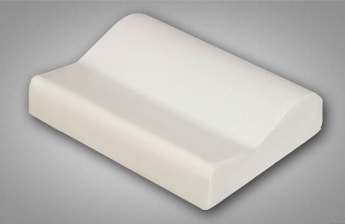 Ортопедическая подушка для сна Aurafix 862 с эффектом памяти