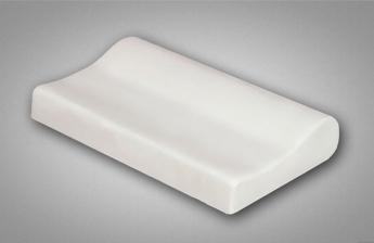 Ортопедическая подушка для сна Aurafix 864 с эффектом памяти