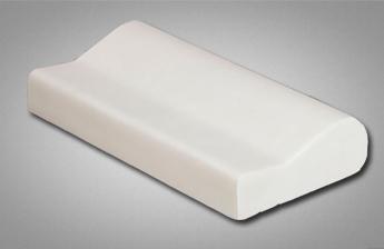 Ортопедична подушка для сну Aurafix 866 з ефектом пам'яті