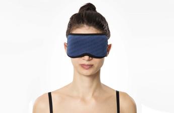 Послеоперационная маска для глаз с гелем Aurafix 975