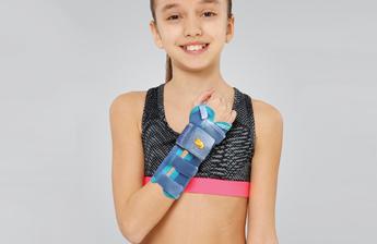 Детский бандаж на запястье Aurafix DG-19