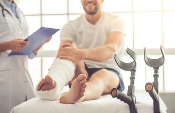 Как ускорить реабилитацию после травмы?