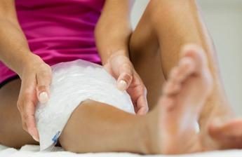 Растяжение мышц. Что делать, как лечить?