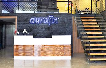 Открыт офис Aurafix в Украине: теперь работать с нами еще проще