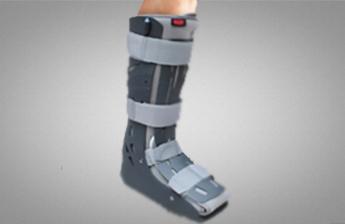 Пневматический ортопедический сапог Aurafix 452